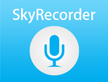 SkyRecorder for iOS